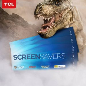 TCL Australia/NZ – Win 4 tickets to see the latest blockbusters