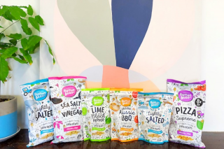 Adelady – Win a Human Bean Co Snack Pack for You and a Friend