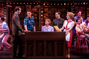 ARN 4KQ – Win Tickets to See Beautiful The Carole King Musical