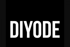 BE DIYODE Pty Ltd – Or Helping to Set Up Shall Not Be Permitted to Enter (prize valued at $399)