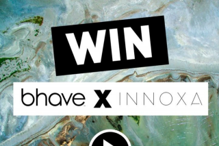 BHave Hair – Win a Bhave Travel Pack and Innoxa Face Sheet Mask (prize valued at $200)