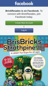 BrickResales – Win 4 X Free Tickets to Next Weekend's Brisbricks Strathpine Lego Fan Expo