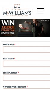 Cellarbrations- Bottle-O/ IGA Liquor – Win 1 of 6 Fusion Bbq's (prize valued at $999)