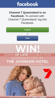 Channel 7 Qld – Win a Double Pass to Goma Up Late During Patricia Piccinini (prize valued at $313)
