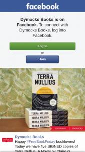 Dymocks – Win One of Five Signed Copies of Terra Nullius