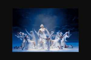 Femail – Win a Double Pass to Swan Lake on Ice at The Capitol Theatre In Sydney on Wednesday 25th of July at 8pm (prize valued at $180)