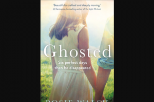 Girl – Win One of 5 X Copies of Ghosted By Rosie Walsh