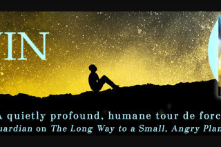 Hachette – Win a Copy Simply Tell Us In 25 Words Or Less 'who Is The One Person You Want to Travel The Galaxy With and Why'
