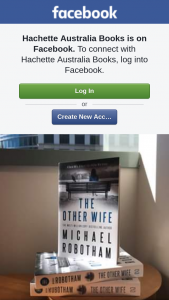 Hachette – Win One of Four Copies of The Other Wife