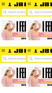 JB Hi-Fi – Win a Signed I Feel Pretty Poster (prize valued at $300)