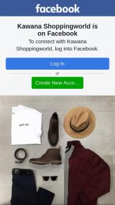 Kawana Shoppingworld – Win $100 Kawana Gift Card