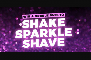 LAFM – Win a Double Pass