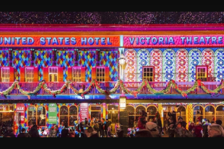 Leader Community News – Win a Family Pass to Sovereign Hill's Winter Wonderlights (prize valued at $154)