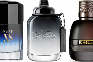 Man of Many – Win 1 of 3 Luxury Men's Fragrances