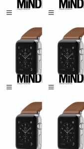 MindFood – Win a Belkin Apple Watch Accessories Pack (prize valued at $254.85)
