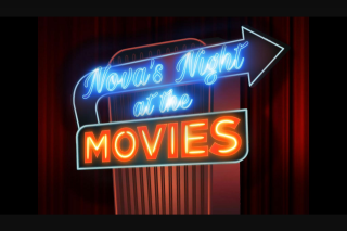 Nova Brisbane – Tickets to Nova's Night at The Movies Preview Screening Enter Your Details
