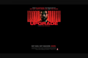 Perth Now – Win Tickets to Upgrade closes 12 Noon