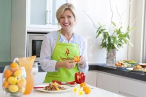 RACQ Living – Win One of Four Signed Copies By Kim Mccosker and a $100 Iga Voucher
