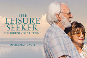 RACV- Win a Double In-Season Pass to See The Leisure Seeker (prize valued at $1,100)