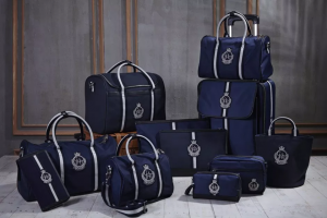 Rush – Win a Chato Studio Luggage Set In Navy (prize valued at $658)