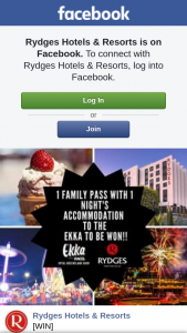 Rydges Hotels & Resorts Fortitude Valley – Win a Family Pass to Ekka & Overnight Stay
