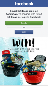Smart Gift Ideas – Win Two Smart Gift Ideas Father's Day Hampers – one for You and One for a Friend (prize valued at $150)