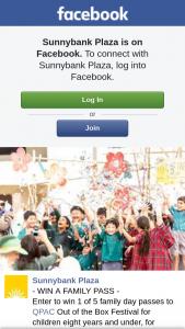 Sunnybank Plaza – Announced Monday 18 June