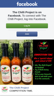 The Chilli Project – One of Our 'special Release' Packs Valued at $35 (prize valued at $35)