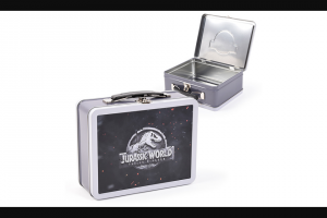 The Music – Win a Jurassic World Fallen Kingdom Prize Pack (prize valued at $100)