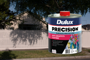 The Weekly Review – Win 4l of Dulux Precision® Anti Graffiti Coating