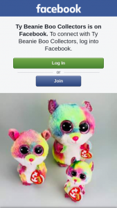 Ty beanie boo collectors – Chosen at Random From People Who Share and Comment on this Post