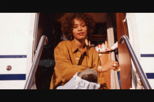 Weekend Edition Brisbane – Win One of Ten Double Passes to See Whitney