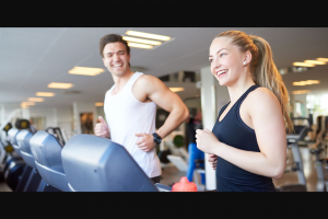 Weekend Edition Gold Coast – Win One Year Membership to The Fitness Centre at The Gold Coast Aquatic Centre