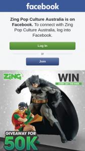 Zing Pop Culture – Win Awesome Batman & Robin Kotobukiya Statues