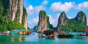 Lifestyle – Win a 14-day Insider Journeys holiday to Vietnam and Cambodia valued at $15,000