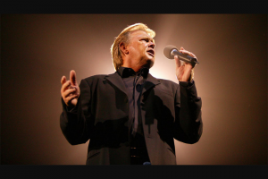 Australian Radio Network – Win a Double Pass to See John Farnham at a Day on The Green (prize valued at $229.8)