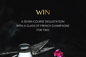 Deer Duck Bistro – Win The Ultimate Degustation Experience for Two at One of The Most Iconic Restaurants In Brisbane
