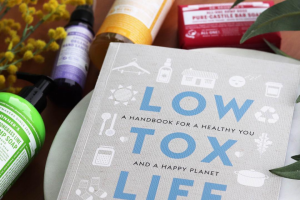 drbronners_australia – Win One of Two Copies and Some Dr Bronner's Low Tox Products