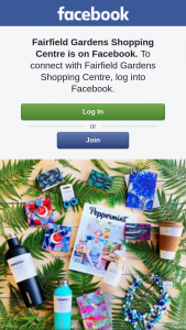 Fairfield Gardens Shopping Centre – Win a Eco Friendly Prize Pack Must Collect