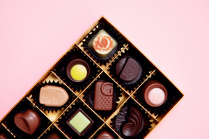 Fashion journal – Win a Prize Pack Filled With $250 Worth of Godiva Chocolate (prize valued at $500)