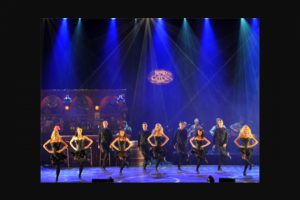 Femail – Win a Double Pass to Irish Celtic at The Capitol Theatre In Sydney on Saturday 7th of August at 8pm (prize valued at $160)
