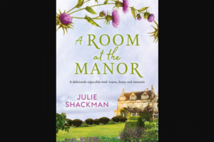 Femail – Win One of 5 X Copies of a Room at The Manor By Julie Shackman