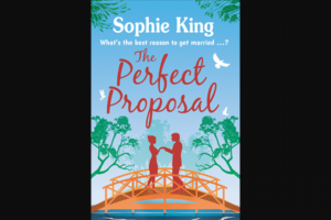 Girl – Win One of 6 X The Perfect Proposal Books