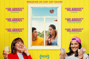 """Lifestyle Qld – Five Double Passes to See """"the Breaker Upperers"""""""
