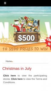 newsXpress – Win One of Ten $500 Cash Prizes