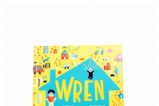ohcreativeday – Win a Copy of Wren