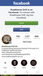 Roadhouse Grill – Win a $50 Rhg Voucher