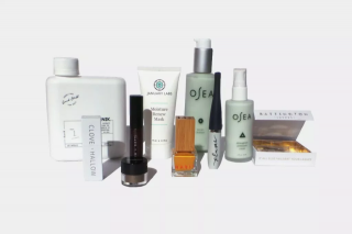 Russh – Win a Cbm Gift Pack Valued at $500 Including (prize valued at $500)