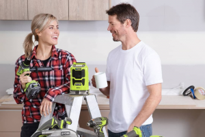 ryobianz – Win this $1600 Brushless Renovators Kit All You Need to Do Is Make Sure You're Following Us and Use #ryobianz In a Photo Or Video of You Renovating