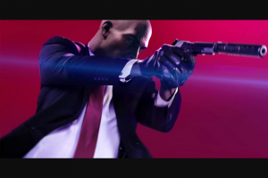 Stack Magazine – Win a New Hitman 2 Contest and You'll Get Your Name and Likeness Jammed Into Dlc for The Forthcoming Game